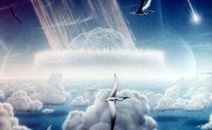 Пять массовых вымираний в истории Земли - Sasapost (Египет)