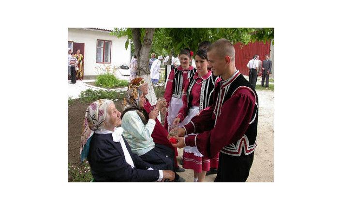 Православные тюрки-гагаузы: как они оказались в Молдове? (Milliyet)