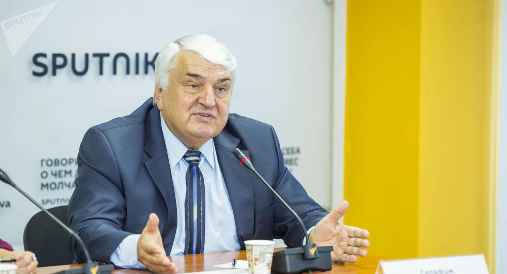 Урекян: я поражен импотенцией молдавской власти