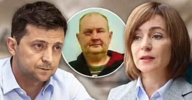 Киев пытается «подкинуть» украденного экс-судью обратно в Молдавию