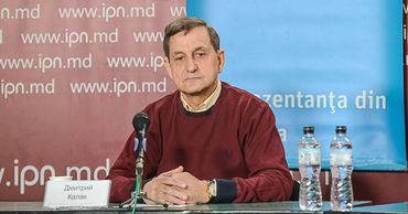 Молдавский эксперт: Брюссель и Кишинев должны пересмотреть соглашение об ассоциации, нужно убрать оттуда положения о политике и безопасности либо предложить членство в ЕС