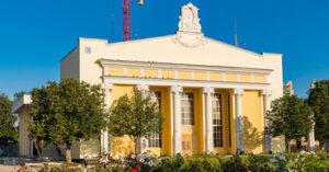 На ВДНХ в Москве откроется павильон «Молдова»