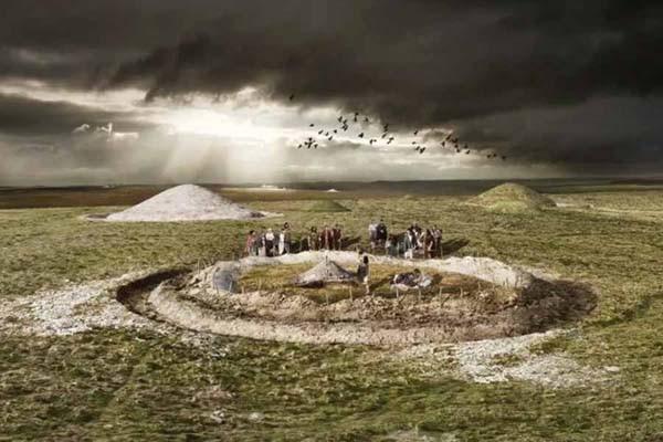 В Британии раскрыли тайну «мистических» гробниц бронзового века