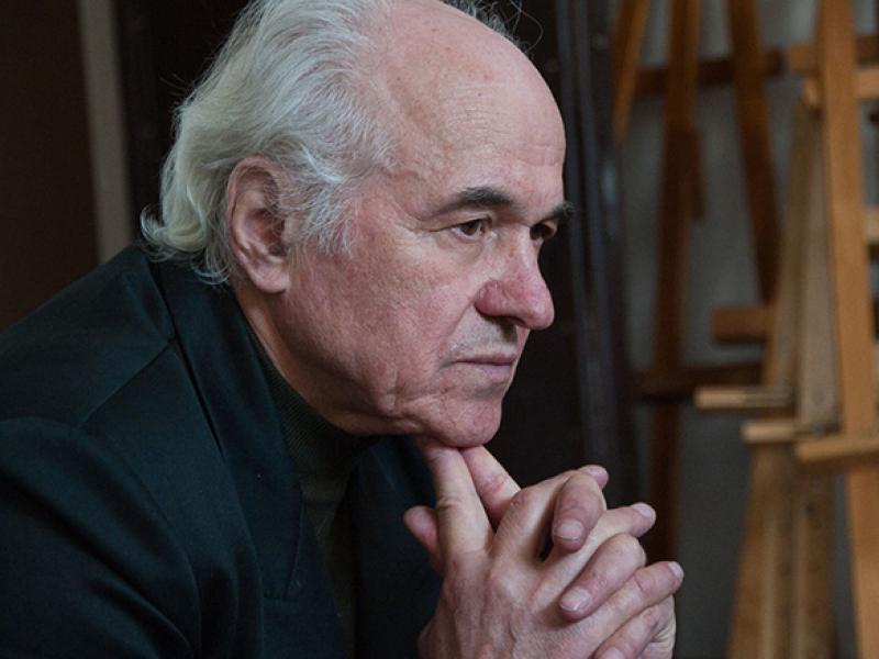 Евгений Дога -Иону Кику: Вы не знаете, что делает художник, если его освистывает зал?