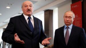 Кремль подталкивает Лукашенко к отставке
