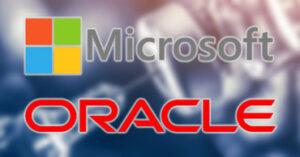 """""""Ковидные паспорта"""": Microsoft и Oracle разработают цифровой документ для привившихся от COVID"""
