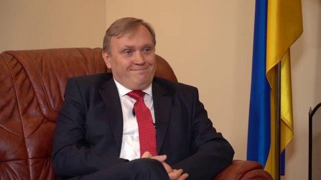 Марк Шевченко