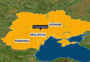 """Станет ли Молдова частью антироссийской оси """"Бухарест - Кишинев - Киев""""?"""