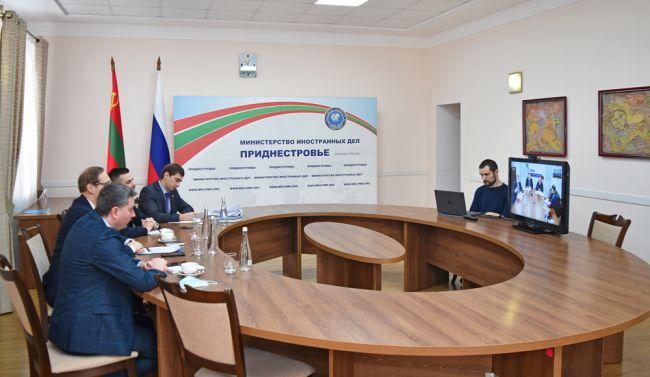 Представители Молдовы и Приднестровья возобновили политический диалог