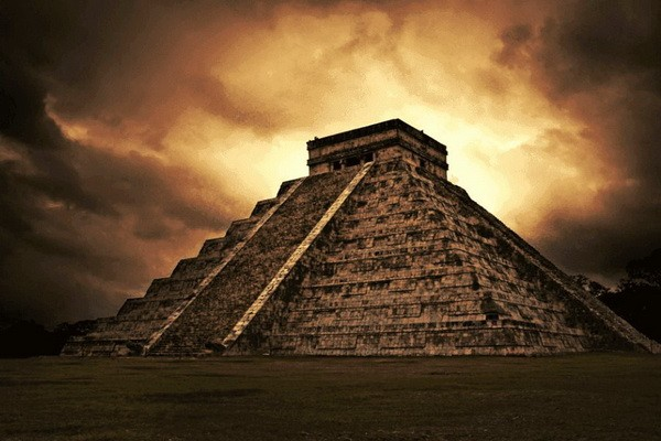 Разгадан секрет построения пирамид Майя