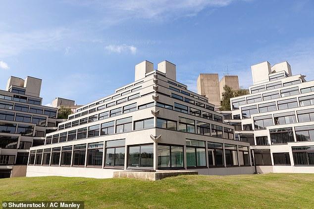 В университете Восточной Англии откажутся от произведений Уильяма Шекспира, а английский язык маркирован как колонизаторский
