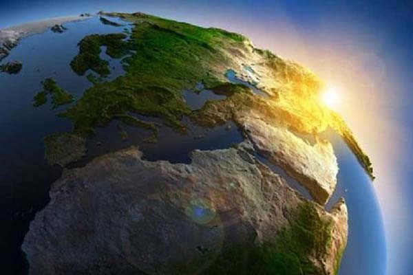 Четыре основные неразгаданные тайны Земли