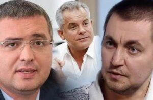 Деньги от трафика наркотиков могли отмываться молдавскими политиками, в схеме были Плахотнюк, Усатый, Платон