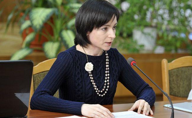 Санду обещает наладить отношения с Россией, «если этого захотят в Москве»