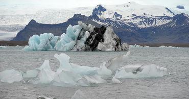 Земля лишилась 28 триллионов тонн льда менее чем за 30 лет