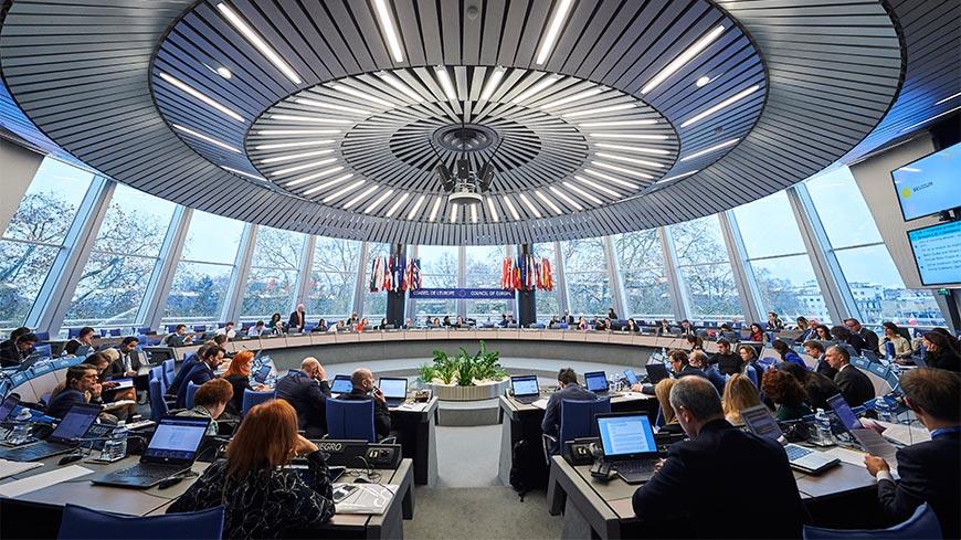 Французские СМИ о влиянии Сороса на ЕСПЧ: Россия выходит на сцену