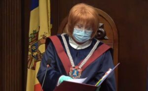 Конституционный суд уничтожил планы Санду:  самороспуск парламента исключен