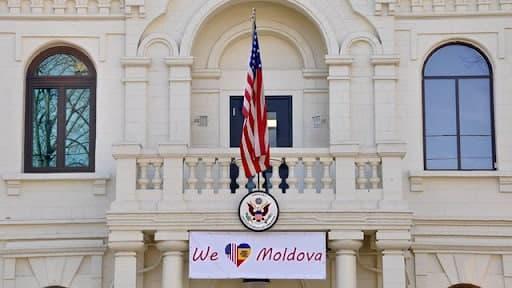 Конституционный суд Молдавии поставит точку в деле расширения посольства США