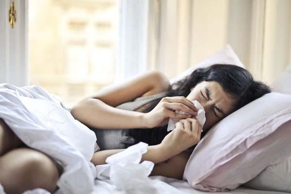 Основные ошибки, которые допускают при лечении простудных заболеваний