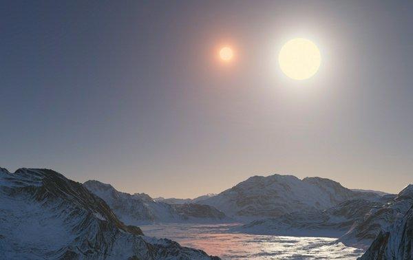 """""""Планета Х"""": у нашего Солнца есть двойник"""