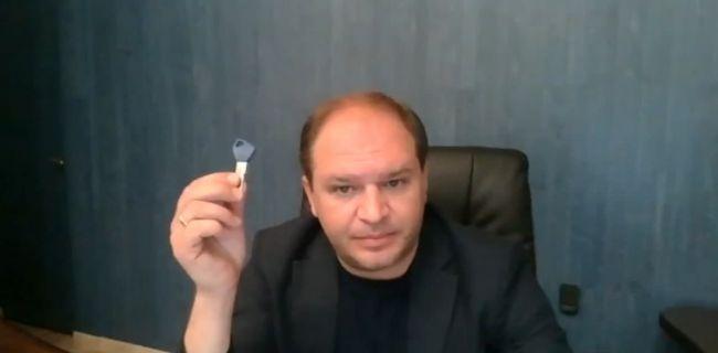 Будут обыски и арест: Генпримар Кишинева говорит, что за ним следят спецслужбы и хотят упечь за решетку