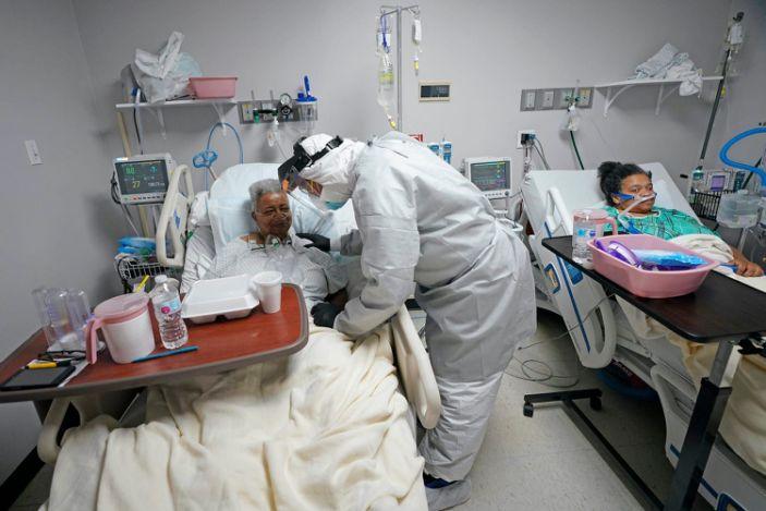 Появились новые доказательства того, что у каждого человека после заражения развивается долгосрочный иммунитет к коронавирусу