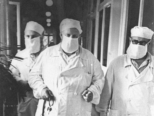 Как СССР справился с эпидемией черной оспы за 19 дней