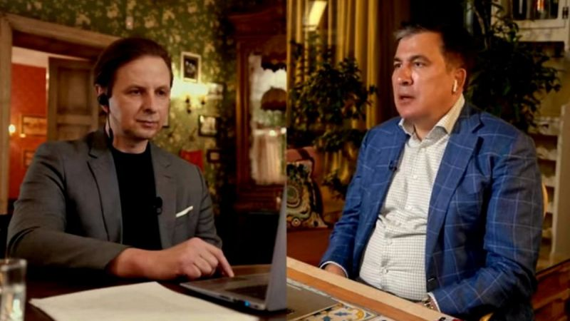 Кульминский и Саакашвили5