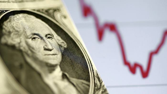 Близок конец неоправданной привилегии американского доллара