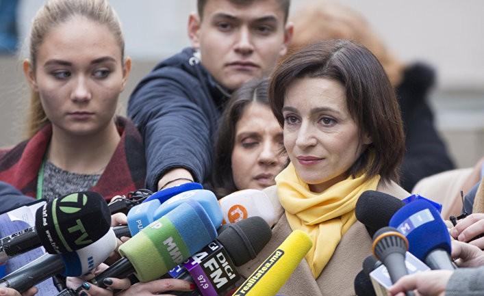 Украинский эксперт: Молдавия не отвернется от Москвы и не будет подыгрывать Киеву