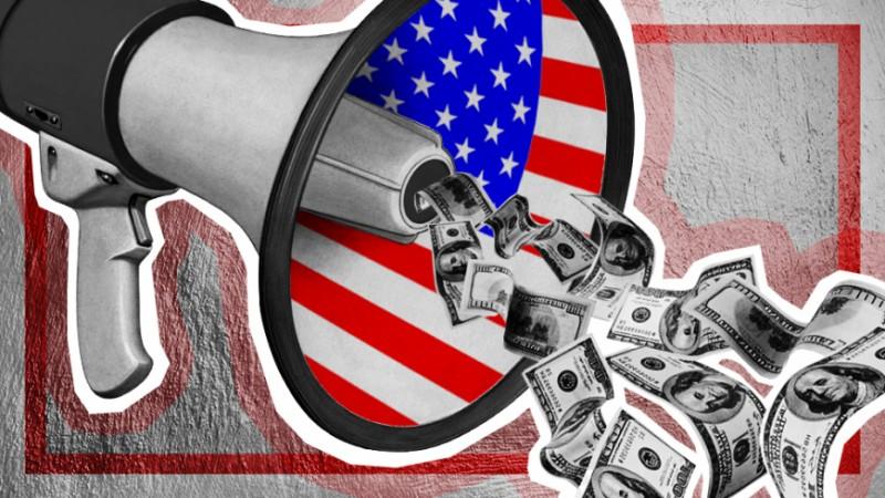 В Китае объяснили, почему доллар больше не является гарантом мощи США