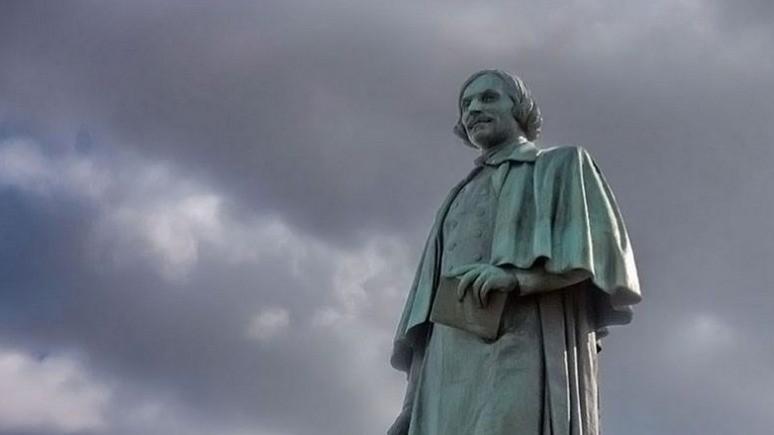 Министр культуры Украины: Гоголя принудительно записали в русские