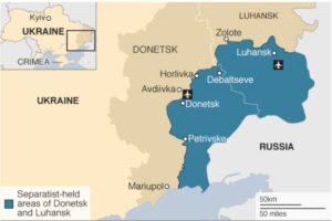 Байден, Пентагон и НАТО заявляют, что готовы воевать с Россией из-за Украины