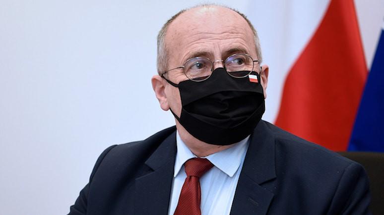Глава МИД Польши: в «час российской угрозы» надо срочно сближать страны Восточного партнёрства с ЕС