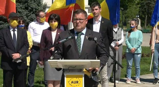 Претензии Бухареста: Румынии мало одной Молдавии, нам Украину подавай