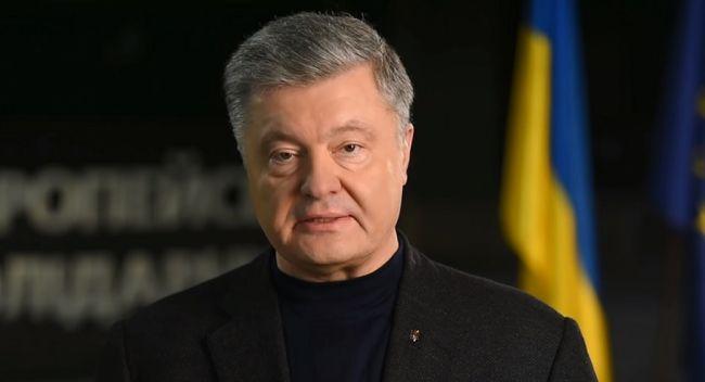Порошенко поддержал санкции СНБО и призвал закрыть телеканал «НАШ»