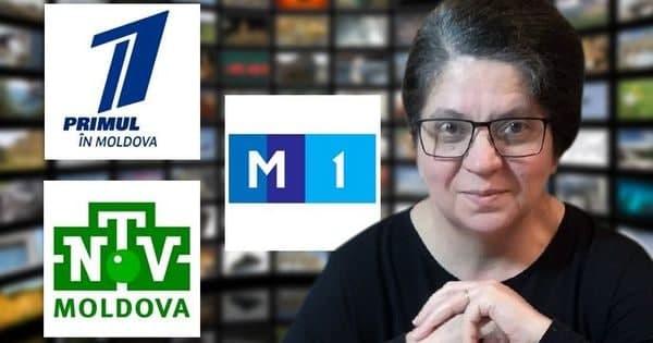 Власти Молдавии вводят цензуру СМИ: времена новые, а методы старые