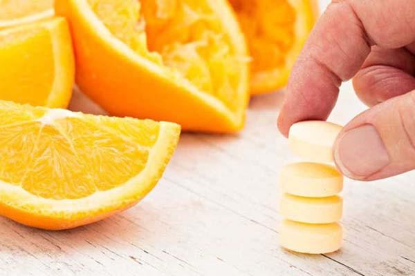 Витамин С - ключевой фактор профилактики инсульта и болезней сердца