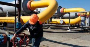 В Молдове до конца года будет создана независимая компания по транспортировке газа