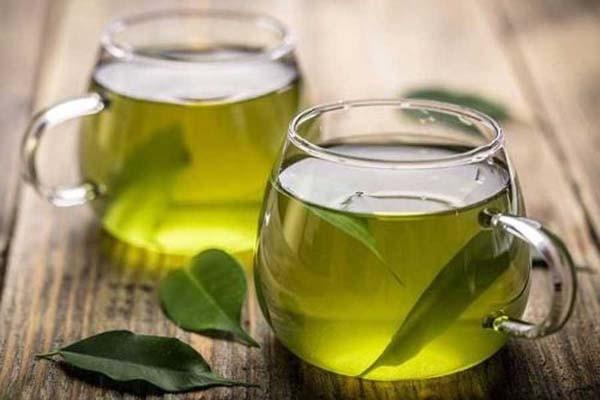 Лучшие чаи для выведения токсинов