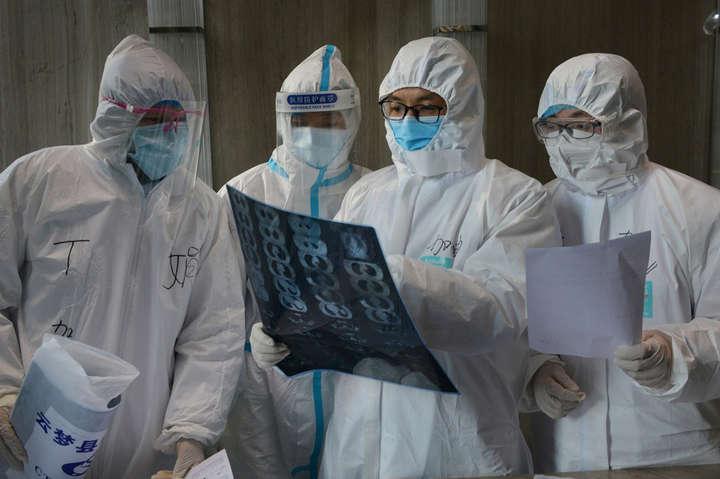 В России зарегистрировали препарат для профилактики осложнений коронавируса