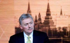 В Кремле поддержали снятие ограничений для русского языка на постсоветском пространстве