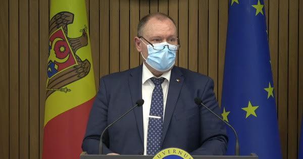 ЦИК Молдавии откроет участки в Приднестровье, но под гарантии ОБСЕ