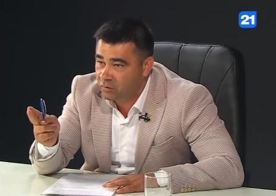 """Главный заказчик """"кражи века"""" - это МВФ, арестовали """"мелких рыбешек"""" - депутат парламента Молдовы"""