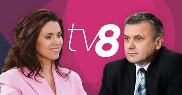 TV8: В постели с врагом