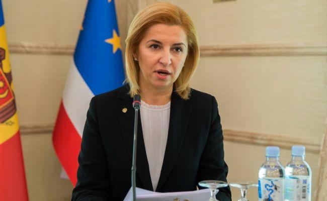 Башкан Гагаузии Ирина Влах обвинила Игоря Гросу, депутата ПДС, во лжи и поставила на место