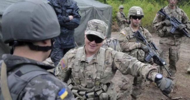 В Киеве признались в подготовке к войне с Россией вместе с НАТО