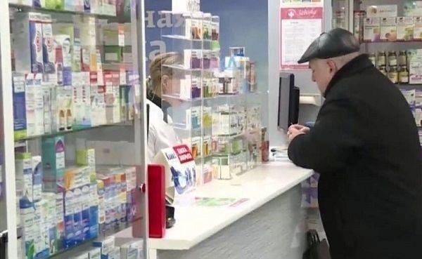21 сентября в аптеки России поступит лекарство от коронавируса