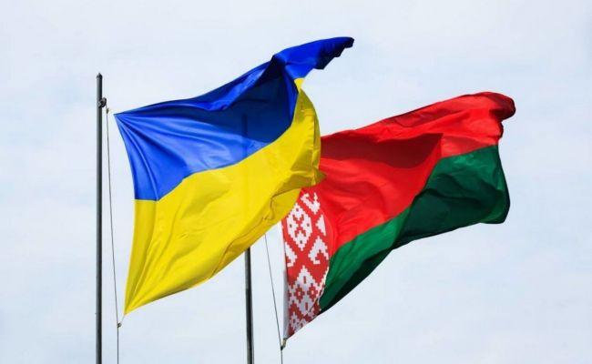 Минобороны Украины готовится к нападению со стороны Белоруссии