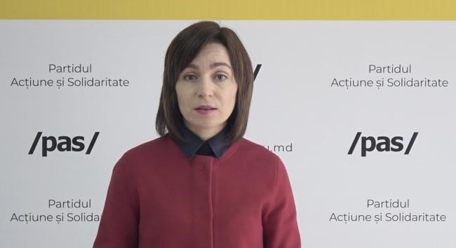 Молдавские евроинтеграторы открыто угрожают майданом